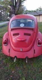 1970 Volkswagen Beetle for sale 101063636