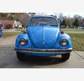 1970 Volkswagen Beetle for sale 101066054