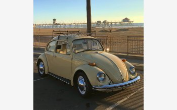 1970 Volkswagen Beetle for sale 101074173