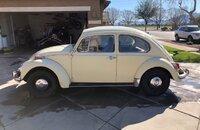 1970 Volkswagen Beetle for sale 101179499
