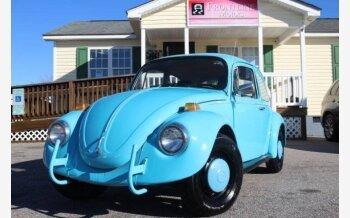 1970 Volkswagen Beetle for sale 101261195