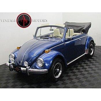 1970 Volkswagen Beetle for sale 101263081