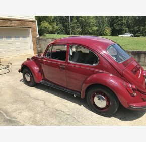 1970 Volkswagen Beetle for sale 101270819