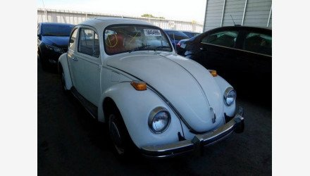 1970 Volkswagen Beetle for sale 101276338