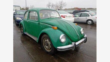 1970 Volkswagen Beetle for sale 101287778