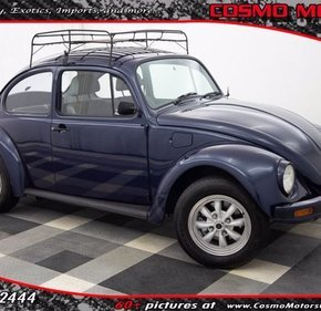 1970 Volkswagen Beetle for sale 101355605