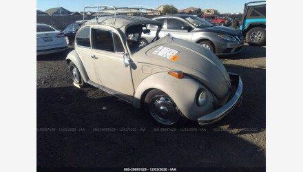 1970 Volkswagen Beetle for sale 101417701