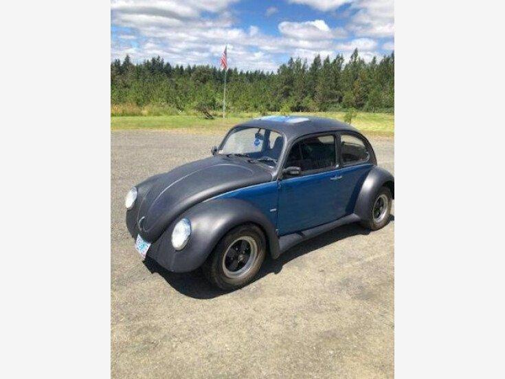 1970 Volkswagen Beetle for sale 101432048