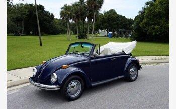 1970 Volkswagen Beetle Convertible for sale 101557114