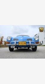 1970 Volkswagen Karmann-Ghia for sale 101052430