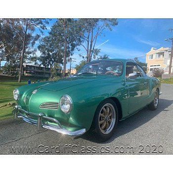 1970 Volkswagen Karmann-Ghia for sale 101275792