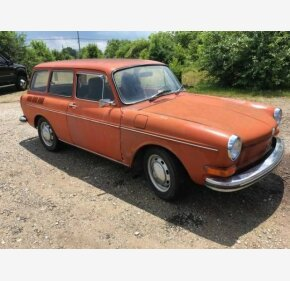 1970 Volkswagen Squareback for sale 101264811