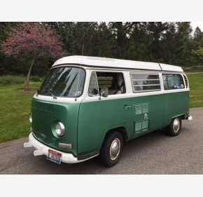 1970 Volkswagen Vans for sale 101152527