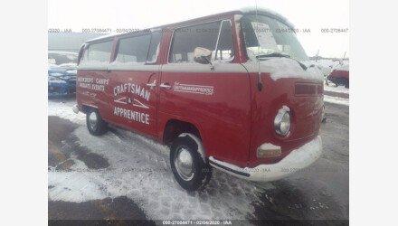 1970 Volkswagen Vans for sale 101342242