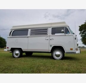 1970 Volkswagen Vans for sale 101373859
