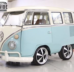 1970 Volkswagen Vans for sale 101407876