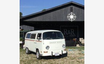 1970 Volkswagen Vans for sale 101551301