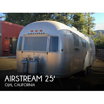 1971 Airstream Land Yacht for sale 300210565
