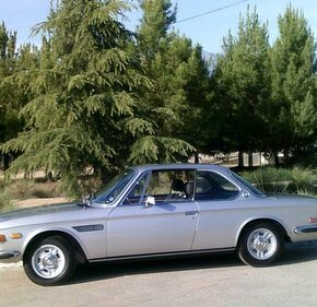 1971 BMW 2800 for sale 101295358