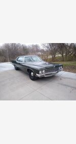1971 Buick Electra for sale 101425413
