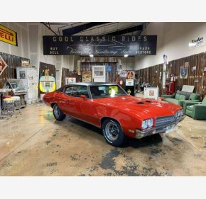 1971 Buick Gran Sport for sale 101229822