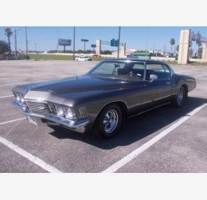 1971 Buick Riviera for sale 101066443