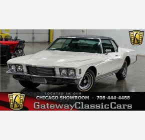 1971 Buick Riviera for sale 101068208