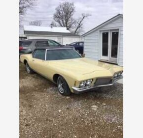 1971 Buick Riviera for sale 101121800