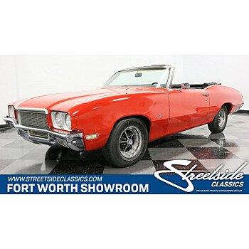 1971 Buick Skylark for sale 101080886