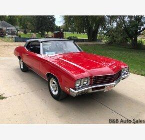 1971 Buick Skylark for sale 101197514