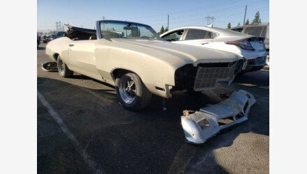 1971 Buick Skylark for sale 101412929