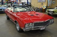 1971 Buick Skylark for sale 101429504