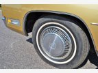 1971 Cadillac Eldorado for sale 101588769