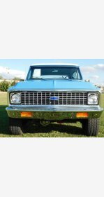 1971 Chevrolet Blazer for sale 101029683