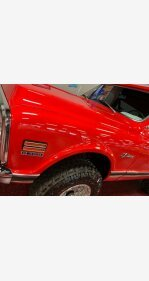 1971 Chevrolet Blazer for sale 101175259