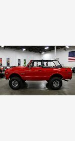 1971 Chevrolet Blazer for sale 101206246