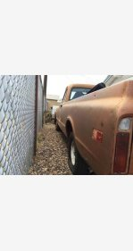 1971 Chevrolet C/K Truck for sale 100825592