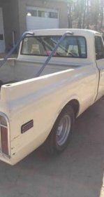 1971 Chevrolet C/K Truck for sale 100945068