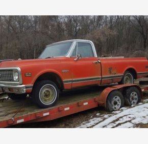 1971 Chevrolet C/K Truck for sale 100961577
