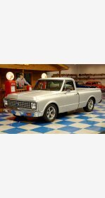 1971 Chevrolet C/K Truck for sale 100987672