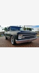 1971 Chevrolet C/K Truck for sale 101014084