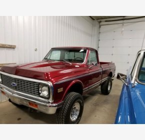 1971 Chevrolet C/K Truck for sale 101066441