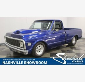 1971 Chevrolet C/K Truck for sale 101096909