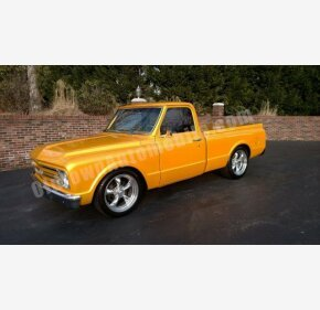 1971 Chevrolet C/K Truck for sale 101115137