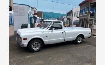 1971 Chevrolet C/K Truck for sale 101153967