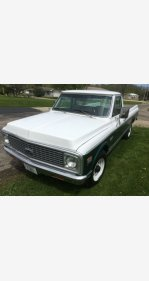 1971 Chevrolet C/K Truck for sale 101171030