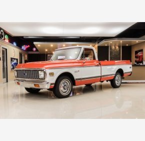 1971 Chevrolet C/K Truck for sale 101224735