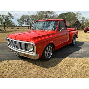1971 Chevrolet C/K Truck for sale 101241416