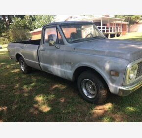 1971 Chevrolet C/K Truck for sale 101264342