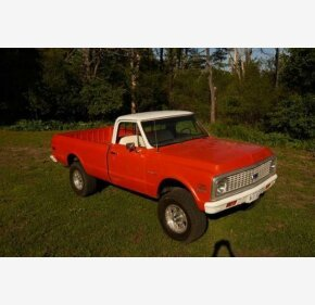 1971 Chevrolet C/K Truck for sale 101264438